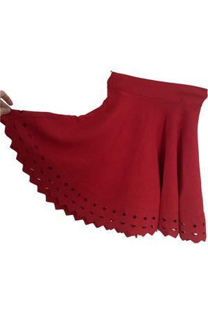 Maje Mid-length skirt