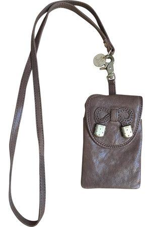 Chloé Leather Clutch Bags