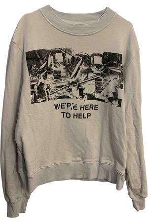 424 FAIRFAX Cotton Knitwear & Sweatshirts