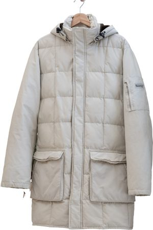 Woolrich Polyester Coats