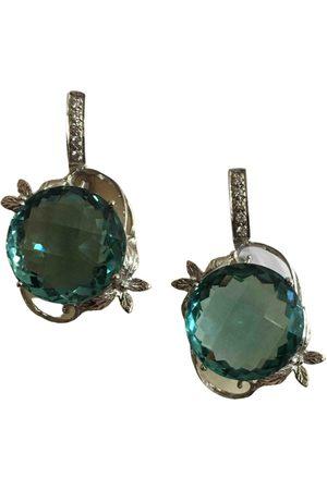 A-Lab Milano Silver earrings