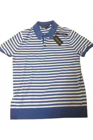 Michael Kors Cotton Polo Shirts