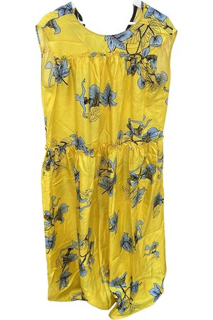 VIVETTA Silk maxi dress
