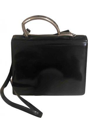 Byblos Patent leather handbag