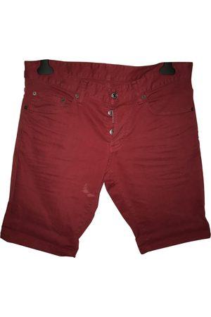 Dsquared2 Denim - Jeans Shorts