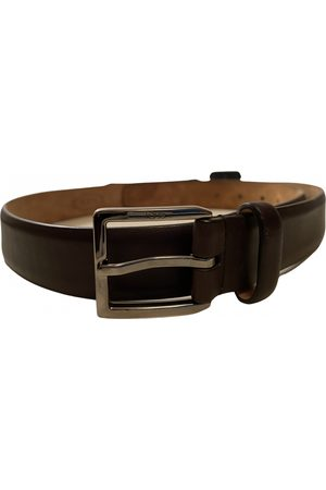 Tod's Leather Belts