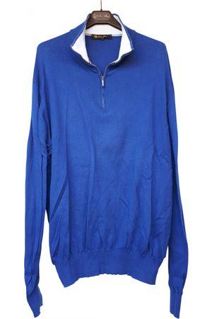 Loro Piana Cotton Knitwear & Sweatshirts