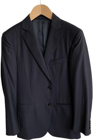 Lanvin Men Gilets - Wool vest