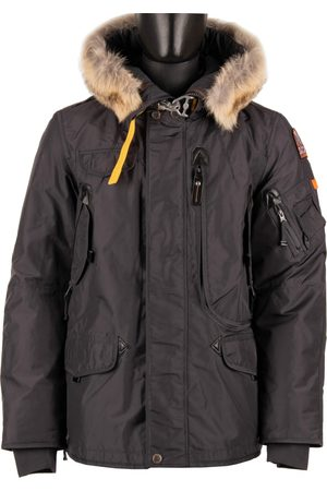 Parajumpers Grey Polyester Jackets