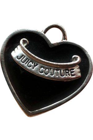 Juicy Couture Metal Pendants