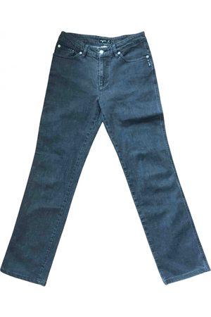 AGNÈS B. Women Straight - Straight jeans