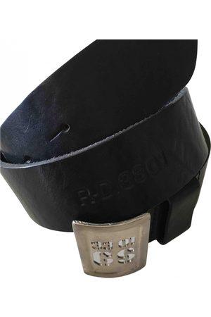 G-Star Women Belts - Leather belt