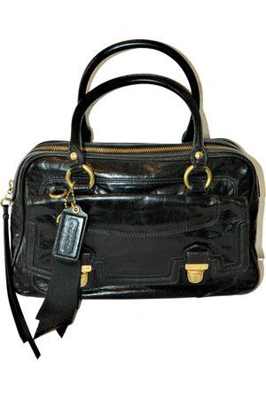 Coach Leather Handbags
