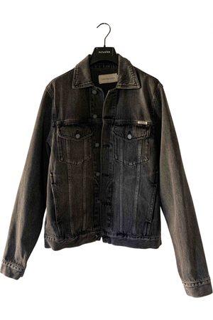 Calvin Klein Grey Denim - Jeans Jacket