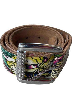 AUTRE MARQUE Women Belts - Leather belt