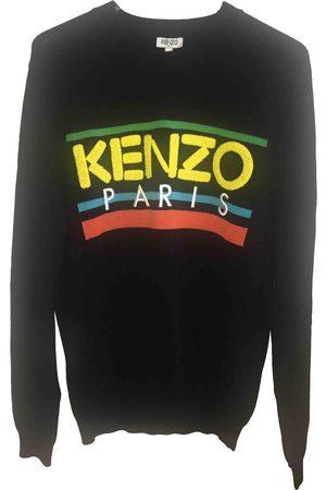 Kenzo Cotton Knitwear & Sweatshirts