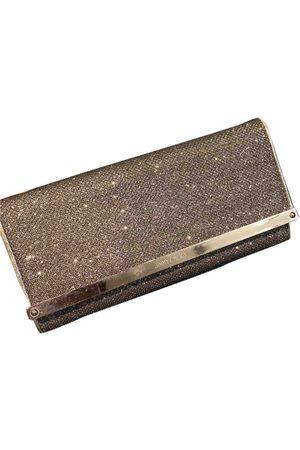 Jimmy Choo Glitter Clutch Bags