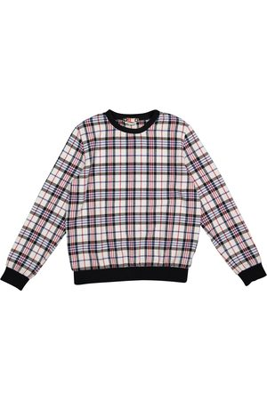 Msgm Multicolour Wool Knitwear & Sweatshirts