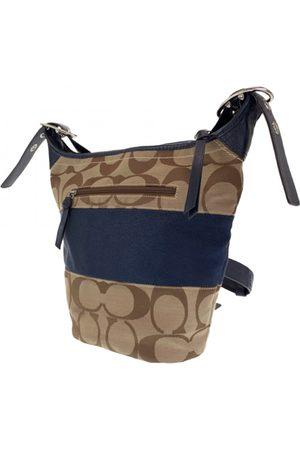 Coach Women Purses - Cloth handbag