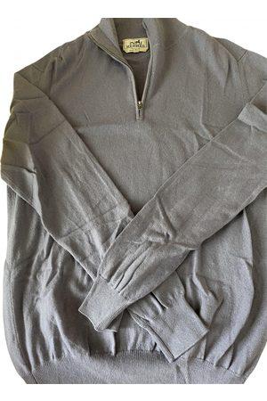 Hermès Men Sweatshirts - Cashmere pull