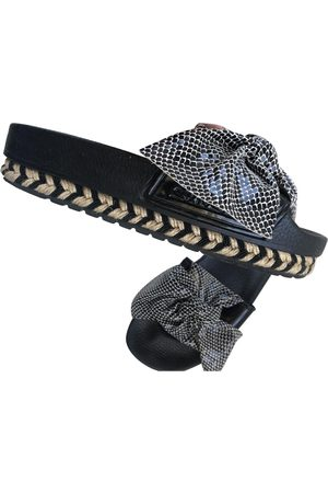 Sixtyseven Leather Sandals