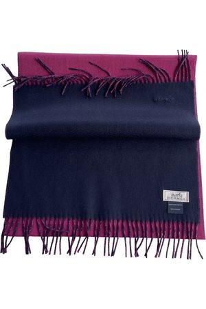 Hermès Women Scarves - Cashmere Scarves