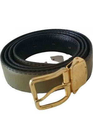 Daniel Hechter Women Belts - Leather belt