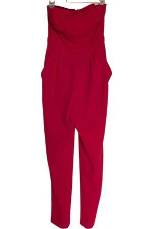 Jill Jill Stuart Polyester Jumpsuits