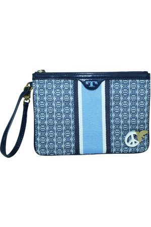 Tory Burch Patent leather Clutch Bags