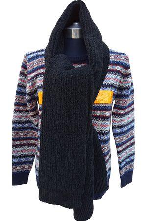 Comme des Garçons Wool Scarves & Pocket Squares