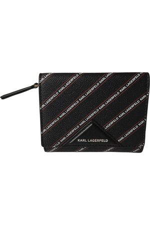 Karl Lagerfeld Leather small bag
