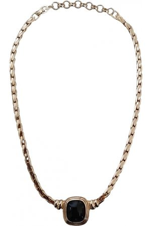 GROSSE Plated Necklaces