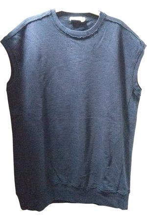Jil Sander Navy Cotton Knitwear & Sweatshirt