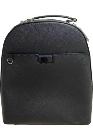 Braun büffel Leather Backpacks