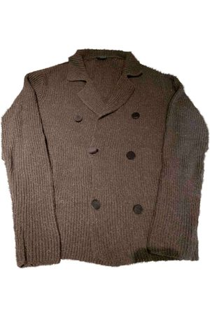 Lanvin Men Sweatshirts - Wool Knitwear & Sweatshirts