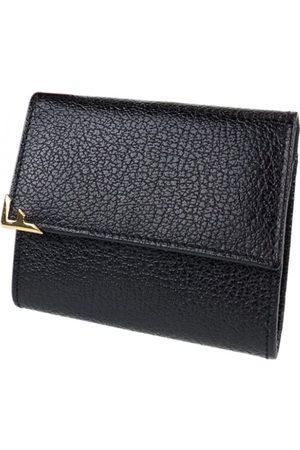 Salvatore Ferragamo Leather Small Bags\, Wallets & Cases