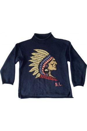 Ralph Lauren Cotton Knitwear & Sweatshirt