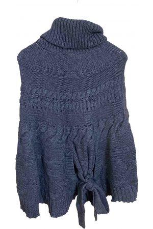 Kocca Grey Wool Jackets