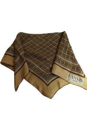 Lanvin Women Scarves - Silk Scarves