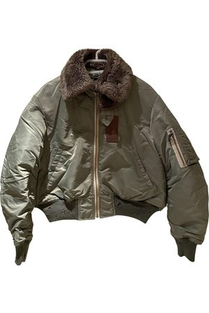 SLY010 Polyester Jackets