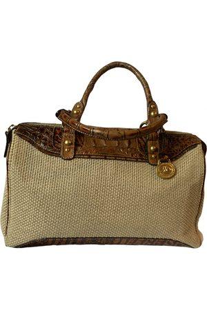 BRAHMIN Wicker Handbags