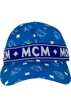 MCM Cotton Hats & Pull ON Hats