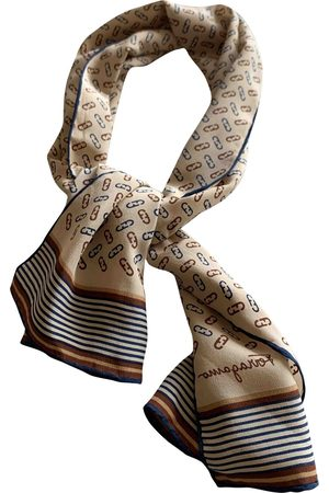 Salvatore Ferragamo Silk Scarves & Pocket Squares