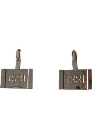 Cerruti 1881 Metal Cufflinks