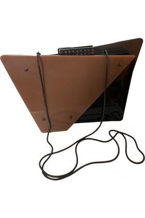 Tonya Hawkes Leather handbag