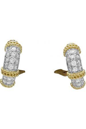 Fred Gold Earrings