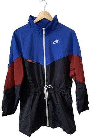 Nike Women Leather Jackets - Biker jacket