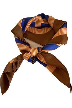 Hermès Women Scarves - Silk Scarves