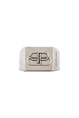 Balenciaga BB Ring