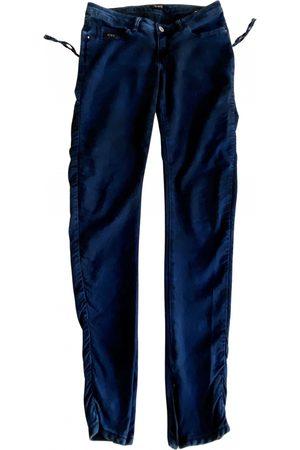 Costume National Women Slim - Slim jeans